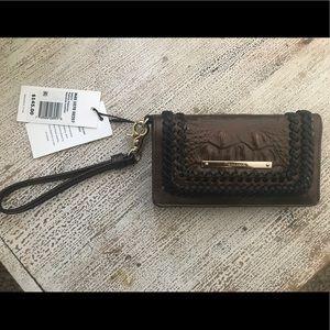 Brahmin Wallet- Patina Palermo (Discontinued)